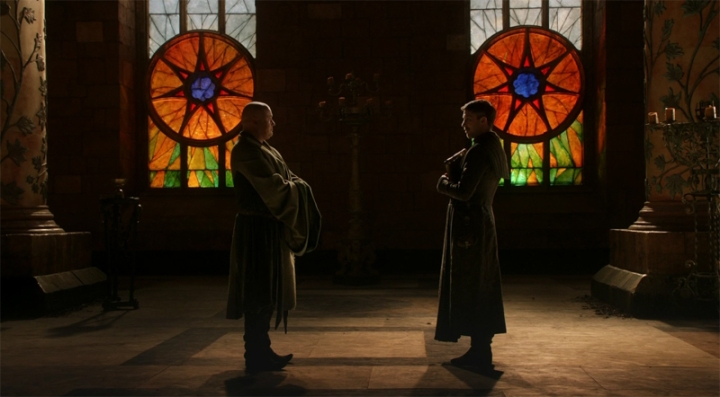 Game of Thrones s01e10 - Fire and blood