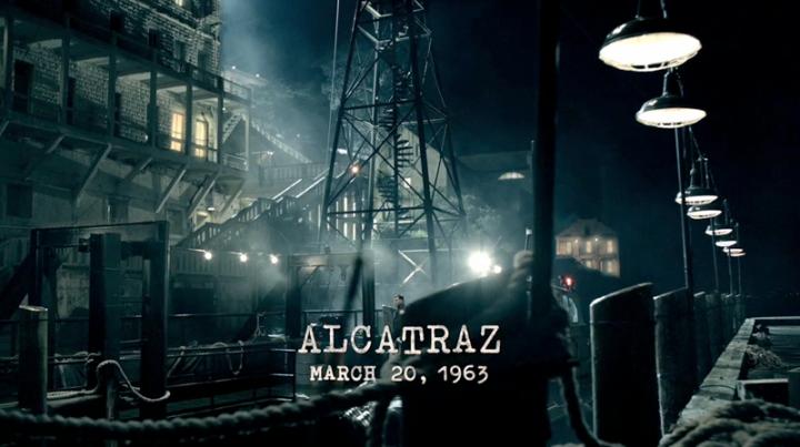 Alcatraz s01e01