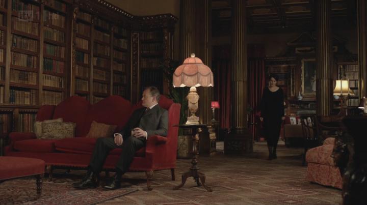 Downton Abbey s02e09