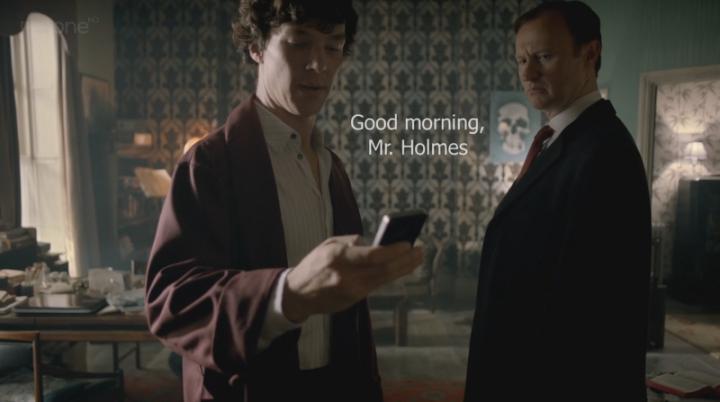 Sherlock s02e01