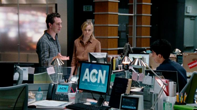 The Newsroom s01e01