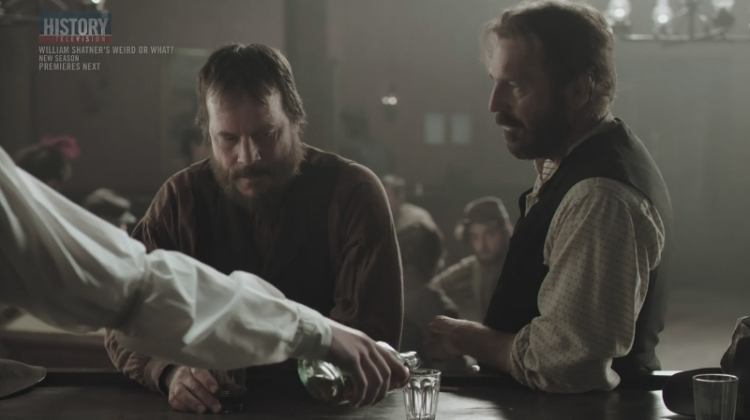 hatfields and mccoys s01e01
