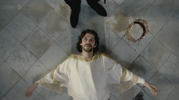 The Hollow Crown s01e01