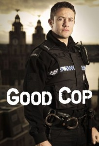 Good Cop (BBC) season 1 poster