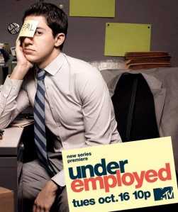 Underemployed (MTV) season 1