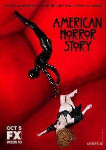 American Horror Story (FX) season 1 poster