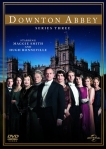 Downton Abbey (ITV) series 3 poster