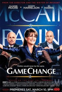 Game Change (HBO) poster