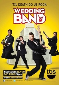 Wedding Band (TBS) season 1 poster