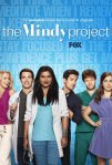 The Mindy Project (Fox) season 1 poster