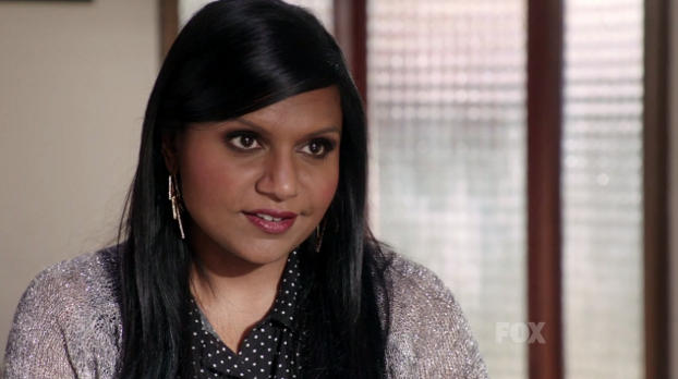 The Mindy Project s01e05