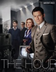 The Hour (BBC) series 2 poster