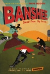 Banshee (Cinemax) season 1 poster