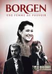 Borgen (DR/Arte) saison 2 poster