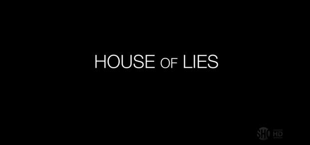 House Of Lies titre