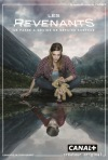 Les Revenants (Canal+) saison 1 poster