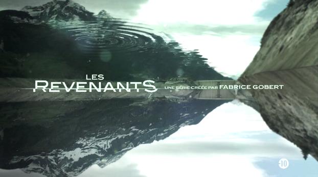 Les Revenants (Canal+) générique