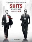 Suits (USA) season 2 poster