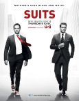 Suits (USA) season 2 poster