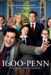 1600 Penn (NBC) season 1 poster