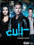 Cult (The CW) season 1 poster