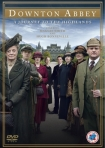 Downton Abbey (ITV) christmas special poster