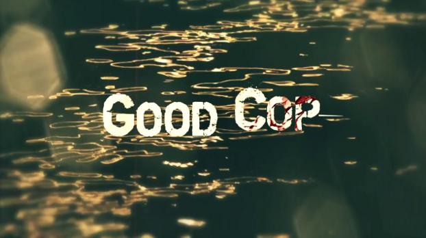 Good Cop Title