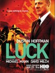 Luck (HBO) season 1 poster