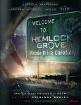 Hemlock Grove (Netflix) season 1 poster