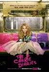 The Carrie Diaries (The CW) season1 poster