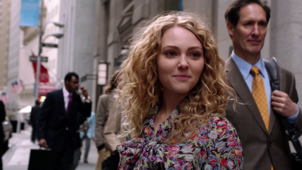 The Carrie Diaries s01e01