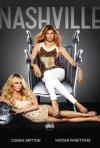 Nashville (ABC) season 1 poster
