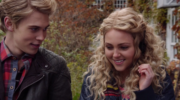 The Carrie Diaries s01e03