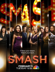 Smash (NBC) season 2 poster