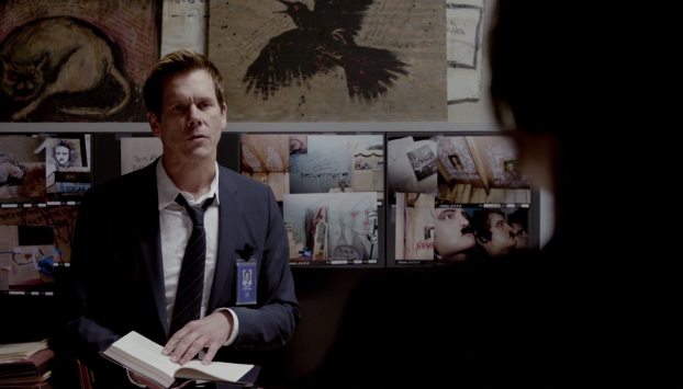 The Following s01e03