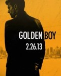 Golden Boy (CBS) poster