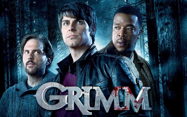 Grimm (saison 1)