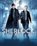 Sherlock (BBC) series 2 poster