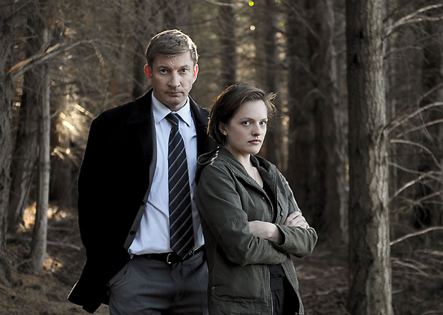 Top of the Lake (Sundance Channel)