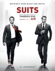 Suits (USA Network) season 2 poster