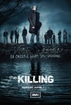 The Killing (AMC) season 2 poster