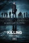 The Killing (AMC) season 2 poster
