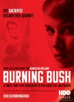 burning bush (HBO Europe) poster