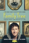 Family Tree (HBO) poster