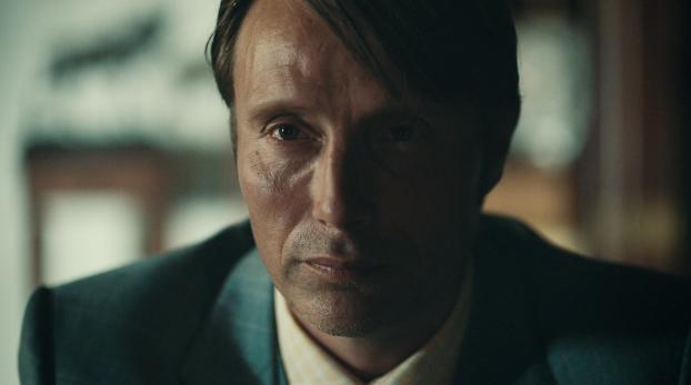Hannibal s01e01