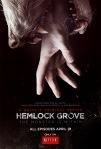 Hemlock Grove (Netflix) poster