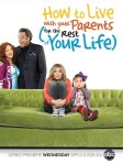 How to live your life with your parents (ABC) poster