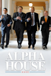Alpha House (Amazon) poster