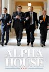Alpha House (Amazon) poster