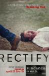 Rectify (Sundance) season 1 poster